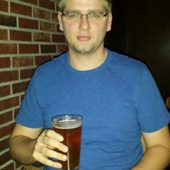 Photo taken at Zeppelins Bar & Grill by Mike W. on 12/26/2014