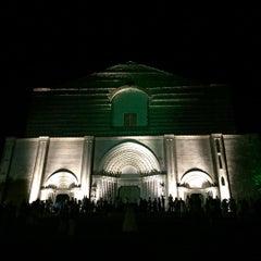 Photo taken at Chiesa di San Fortunato by Doris S. on 8/30/2015