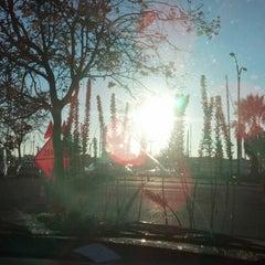 Photo taken at Harborside Health Center by Scott M. on 11/15/2012