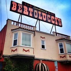 Photo taken at Sodini's Bertolucci's by Anita C. on 5/9/2013