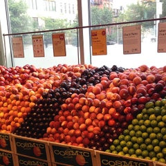 Photo taken at Whole Foods Market by Anne H. on 7/21/2013