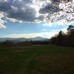 Photo taken at Camel's Hump State Park - Summit by Mike T. on 5/8/2015