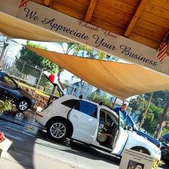Photo taken at Sonora Auto Spa by Derrick E. on 2/14/2014