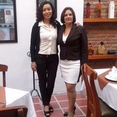 Foto tomada en Fuego Lento por Sarha P. el 8/21/2014