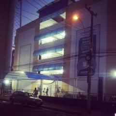 Photo taken at Centro Universitário Estácio do Ceará by Igor Q. on 8/27/2012