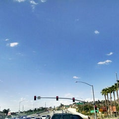 Photo taken at Anaheim Hills by Mike R. on 8/11/2014