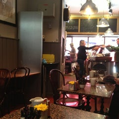 Photo taken at Keogh's Cafe by jimkelly38 on 5/23/2013