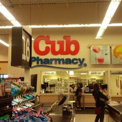 Photo taken at Cub Foods by Donald E. on 11/9/2015