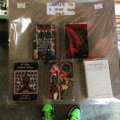 Photo taken at The Artform Studio Salon by J L. on 7/5/2015