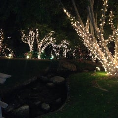 Photo taken at Val Vista Lakes Clubhouse by Richard L. on 12/15/2014
