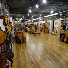 Photo taken at Gruhn Guitars by Gruhn Guitars on 7/26/2014
