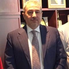 Photo taken at Saudi Arabian Consulate by Noura on 6/16/2015
