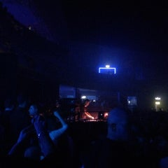 Photo taken at Electric Brixton by Motohide T. on 1/1/2016