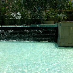 Photo taken at Mantra Legends Hotel by Opa on 12/4/2012
