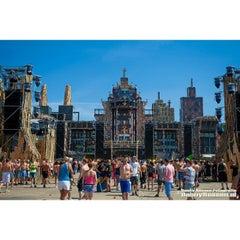 Photo taken at Wijchen by Danny R. on 7/20/2014