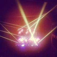 Photo taken at Hammerstein Ballroom by Badrul R. on 10/3/2012