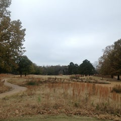 Photo taken at Mirimichi Golf Course by Mark R. on 11/16/2013