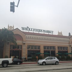 Photo taken at Whole Foods Market by Sam H. on 2/4/2013