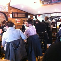 Photo taken at Corned Beef House by James V. on 2/28/2013