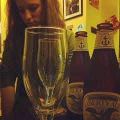 Photo taken at BeerBier by Bios on 10/24/2012