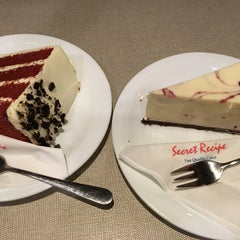 Photo taken at Secret Recipe by Irwan A. on 5/30/2016