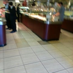 Photo taken at Oriental Buffet by BeA K. on 9/19/2012