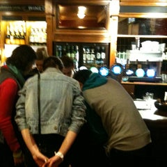 Photo taken at The High Cross (Wetherspoon) by Ramiel G. on 7/15/2012