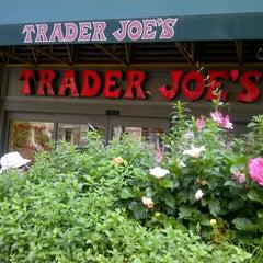 Photo taken at Trader Joe's by Moni on 8/17/2012
