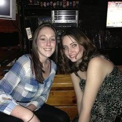 Photo taken at Crossroads Irish Pub by Shan T. on 11/25/2012