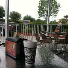 Photo taken at Tijuana Flats by Mary M. on 4/21/2013