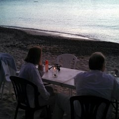 Photo taken at Heidi's Honeymoon Grille by nathaniel g. on 1/5/2013