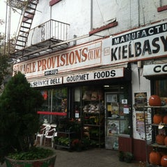 Photo taken at Eagle Provisions by Alex K. on 10/28/2012