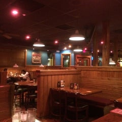 Photo taken at Outback Steakhouse by Morgan B. on 9/7/2014