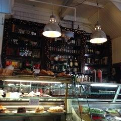 Photo taken at Harlem Café by Phil M. on 8/14/2014