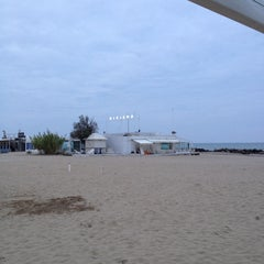 Photo taken at Riviera Mare by Tex L. on 10/4/2013