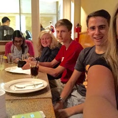 Photo taken at Domo 7 Hibachi & Sushi by Harrison W. on 9/12/2015