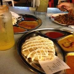 Photo taken at Restoran Murni Discovery by Ashley Y. on 1/26/2013