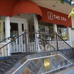Photo taken at The Spa - Los Gatos by The Spa - Los Gatos on 9/29/2014