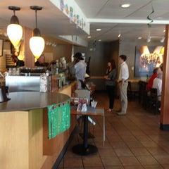 Photo taken at Starbucks by Greg Y. on 5/7/2013