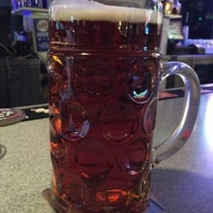 Photo taken at Bannerman's Sports Grill by Keith G. on 10/2/2015