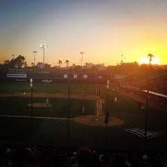 Photo taken at Hi Corbett Field by Melissa F. on 4/17/2013