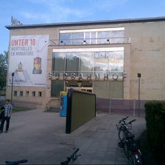 Photo taken at Wien Museum by Tom W. on 5/5/2013
