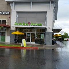 Photo taken at Jamba Juice by John R. on 5/18/2014
