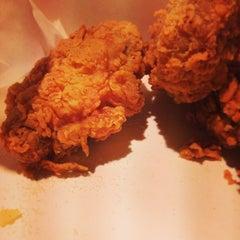 Photo taken at KFC Ermington by Ran Ran C. on 11/24/2013