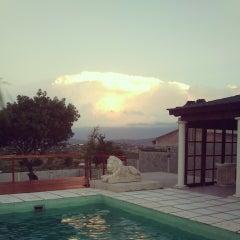 Photo taken at villa santa cruz del lago by Pablo on 4/9/2013