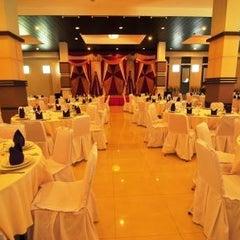 Photo taken at Aston Ketapang City Hotel by Aston Ketapang City Hotel on 8/28/2014