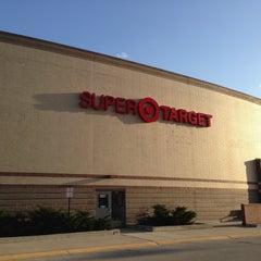 Photo taken at Super Target by Scott S. on 4/25/2013