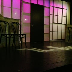 Photo taken at Second City Hollywood by Joe K. on 1/5/2013