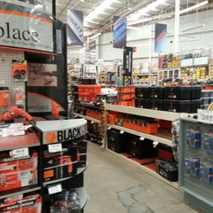 Photo taken at The Home Depot by manuel g. on 2/10/2013