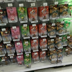 """Photo taken at Toys""""R""""Us by Adam B. on 1/24/2015"""